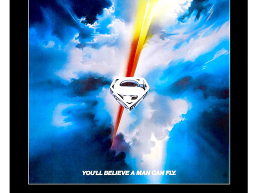 Film Review: Superman: The Movie
