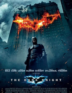 Film Review: The Dark Knight