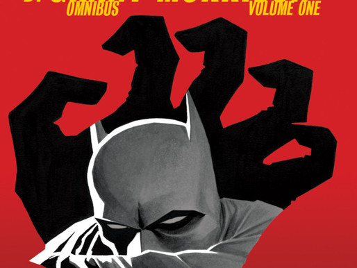 The Greatest Batman Story Ever Told: An Overview of Grant Morrison's Batman (2007-2013)