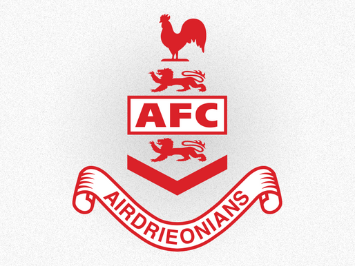 Diamond Watches: Cove Rangers 0-2 Airdrieonians