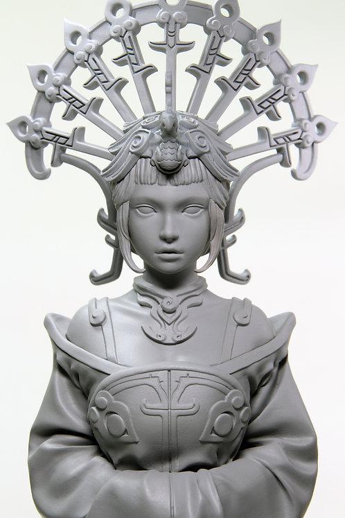 Princess Sanxing-Phoenix