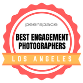 Best Engagement Photographers in Los Angeles