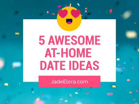 5 Great Dates for When You're Stuck Indoors