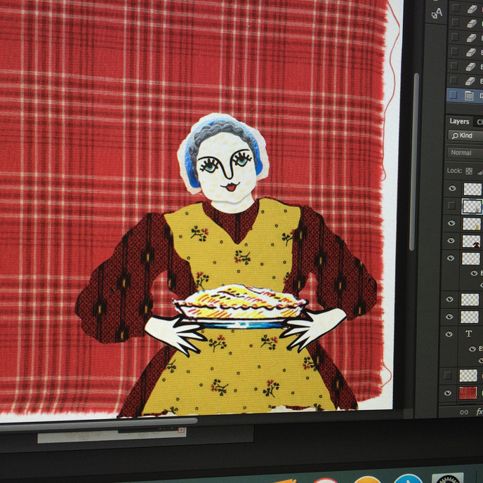 Granny Fisher