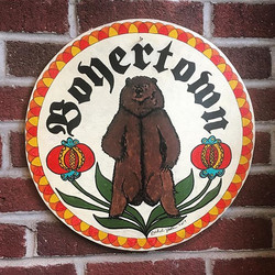 Boyertown hex ll 🐻 available for $100 ♥