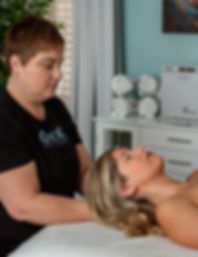 Cranialsacral Massage Charlotte