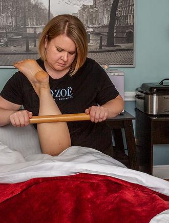 Bamboo Fusion Massage Charlotte