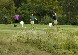 25th Annual Golf Outing 2016