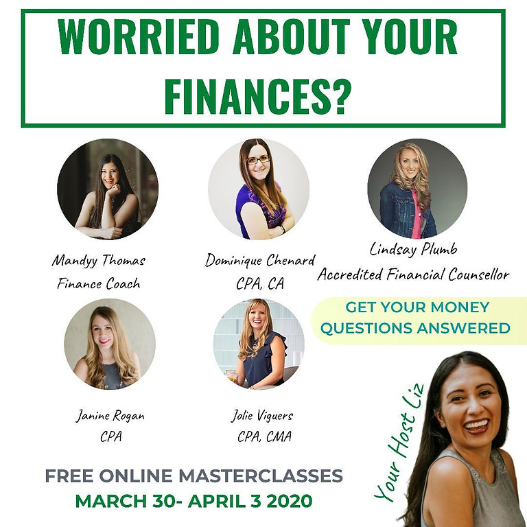 Financial Masterclass