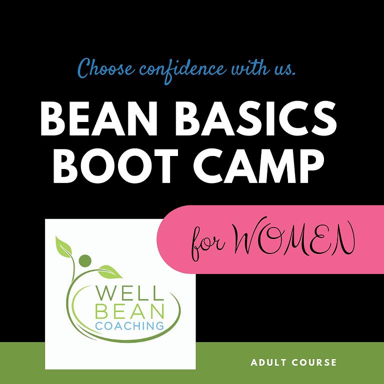 Bean Basics Boot Camp