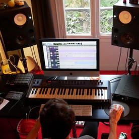Studio de mixage et production