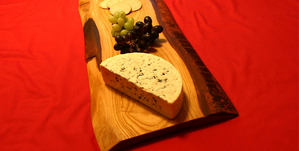 Oak Charcuterie / Cheese Board