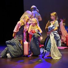 ROES Kids Prinsenbeek - Sloddervos
