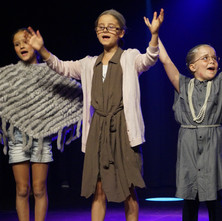 ROES Kids Prinsenbeek - Huize Avondrood