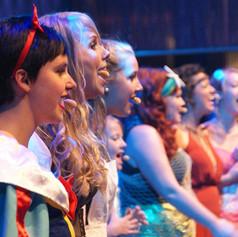 ROES - Spanjaardsgat Concerten