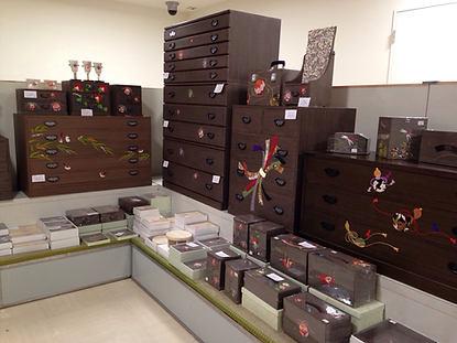 上野松坂屋百貨店