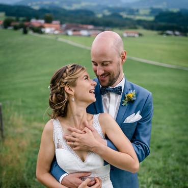 Hochzeit Steffi & Matthias