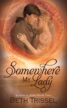 Somewhere My Lady-Time Travel Romance.jp