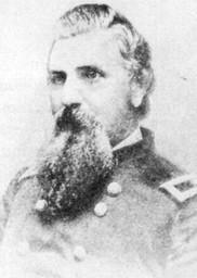 Brigadier General Mahlon Manson
