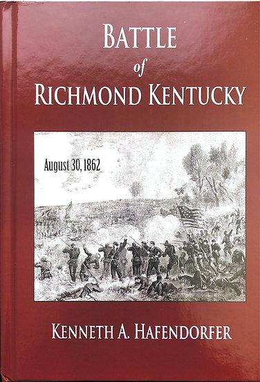 Battle of Richmond Kentucky