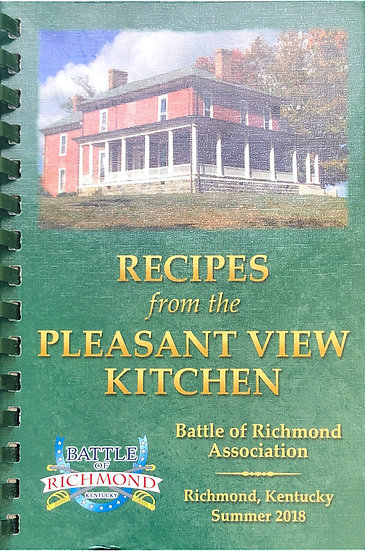Recipes from the Pleasant View Kitchen
