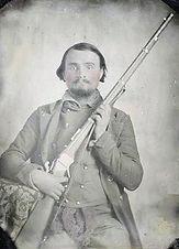 Beall, John Alphonso  14th Texas Cav.. (