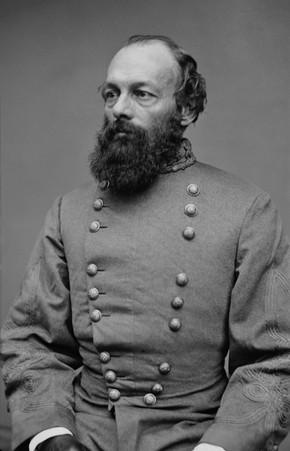 Major General Edmund Kirby Smith