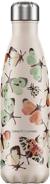 Θερμός Chilly's - E.B Butterflies & Bugs 500ml