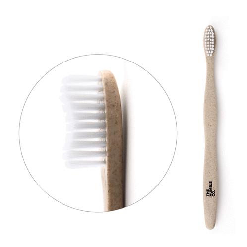 Humble Cornstarch Toothbrush - Οδοντόβουρτσα Με Λαβή Από Άμυλο Καλαμποκιού