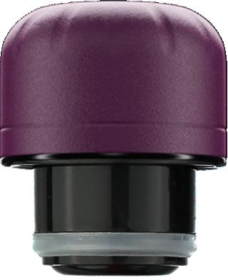 Καπάκι Για Θερμός Chilly's - Matte Purple