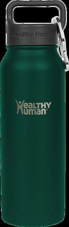 Healthy Human 21oz Stein - Forest Green Μπουκάλι Θερμός 621ml