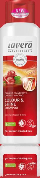 Lavera Hair Pro - Σαμπουάν για Χρώμα & Λάμψη