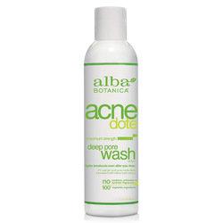 Alba Botanica AcneDote Deep Pore Wash - Καθαριστικό Πόρων Προσώπου