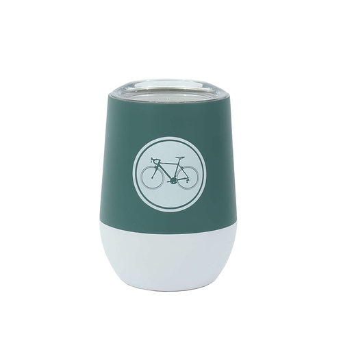 Chic Mic Stainless Steel Thermos Cup - Bicycle Love   | 400ML