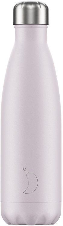 Μπουκάλι Θερμός Chilly's - Blush Purple 500ml
