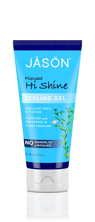 Jason Gel Styling