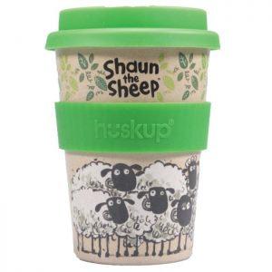 HUSKUP - Rhs  Shaun The Sheep
