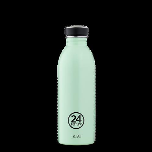 24 Bottles Urban -  Aqua Green  500ml