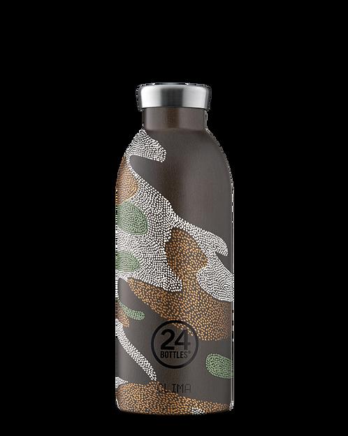24 Bottles Clima - Camo Zone 500ml