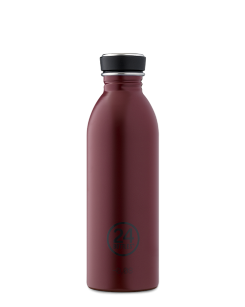 24 Bottles Urban - Country Red 500ml