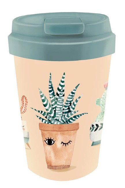 Bioloco Plant Easy Cup - Plant Friends