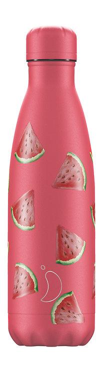 Μπουκάλι Θερμός Chilly's - Watermelon 500ml