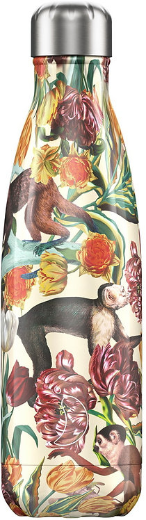 Μπουκάλι Θερμός Chilly's - Tropical Monkey 500ml