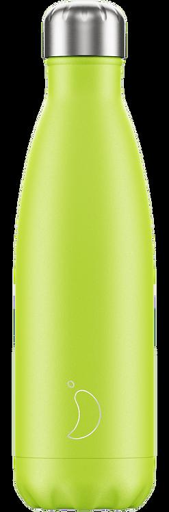 Μπουκάλι Θερμός Chilly's - Summer Solid Lemon Lime 500ml
