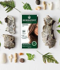 Herbatint βαφές μαλλιών