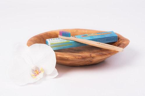 Οδοντόβουρτσα ILoveEco Bamboo Toothbrush Kids - Παιδική Soft