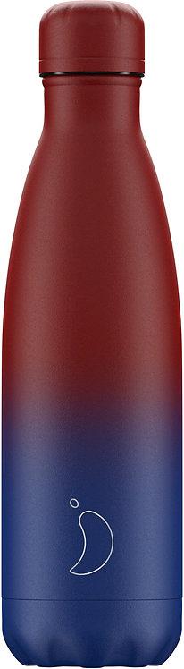 Μπουκάλι Θερμός Chilly's - Gradient Matte 500ml