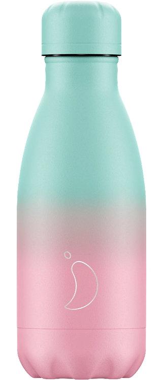 Μπουκάλι Θερμός Chilly's - Gradient Pastel 260ml