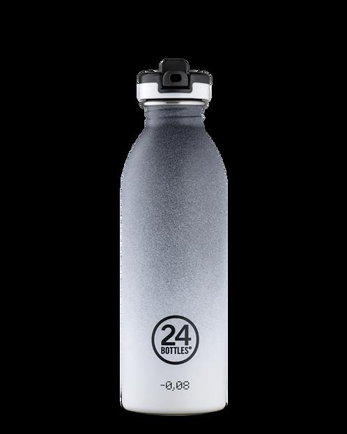 24 Bottles Urban - Tempo Grey 500ml