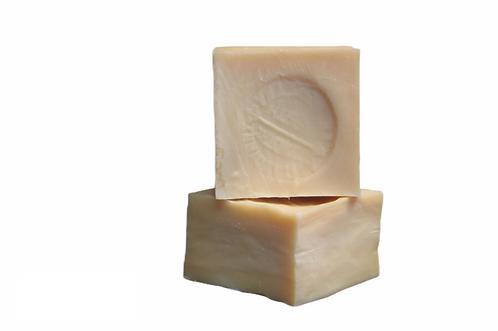 Patounis Olive-Palm Soap - Πατούνης Σαπούνι Τύπου Μασσαλίας